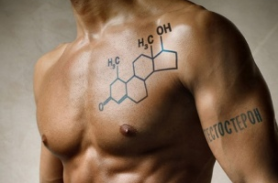 Тестостерон у мужчин: когда делать анализ?