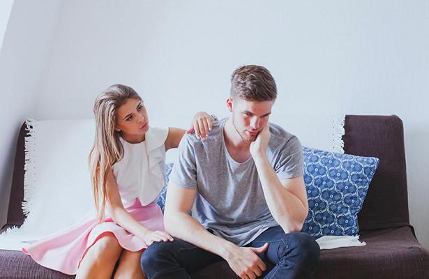 Снижение либидо и еще 8 тревожных симптомов у вашего мужчины, которые нельзя игнорировать
