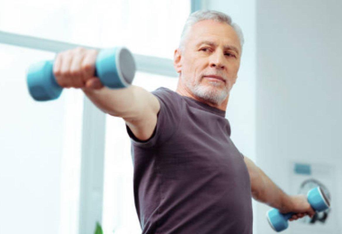 Врач: определенные продукты поддерживают синтез тестостерона у мужчин