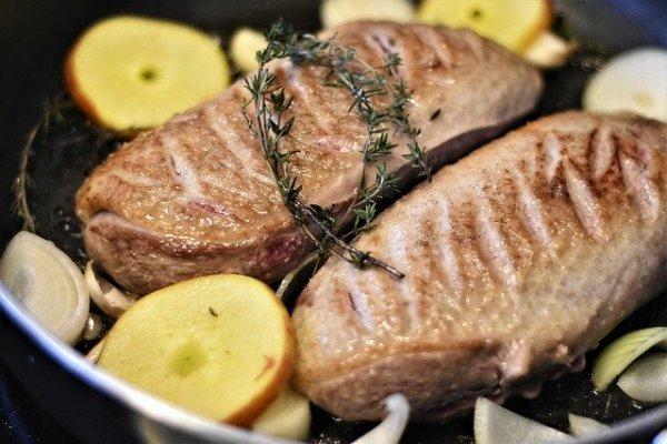 Назван самый полезный вид мяса для мужского здоровья