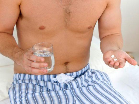 Ученые разработали противозачаточные таблетки для мужчин