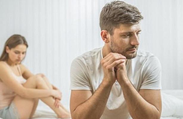 Страх перед мужской менопаузой делает из мужчин импотентов