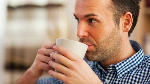 Ученые доказали, что кофе помогает предотвратить глухоту у мужчин