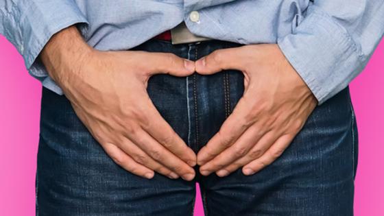 6 признаков развития простатита