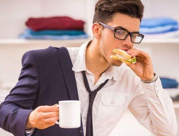Продукты и напитки, которые снижают тестостерон у мужчин