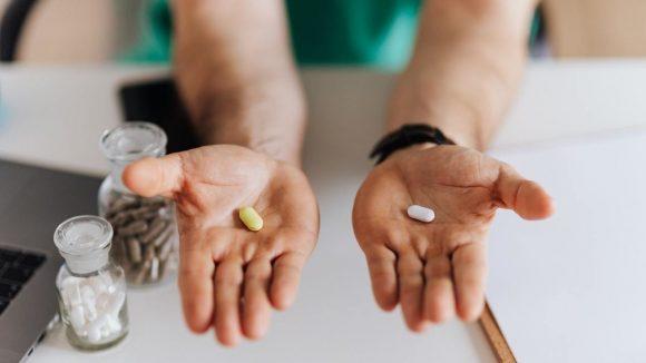 Ученые предложили новое средство мужской контрацепции