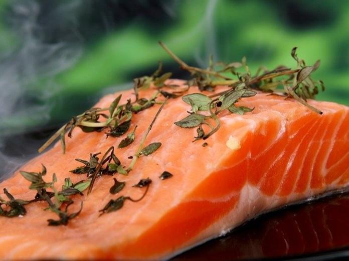 Названы самые полезные виды рыбы для мужчин