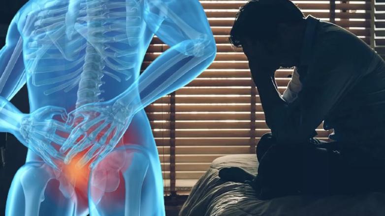 Названы опасные причины ночных позывов к мочеиспусканию