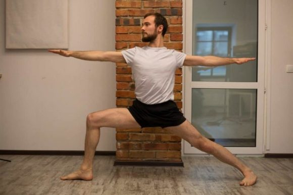 Лучшие упражнения для мужского здоровья