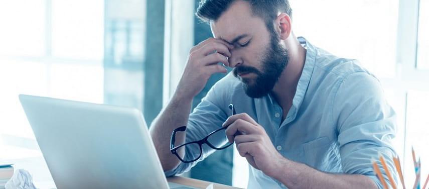 Ученые доказали: мужчины тоже страдают от менопаузы