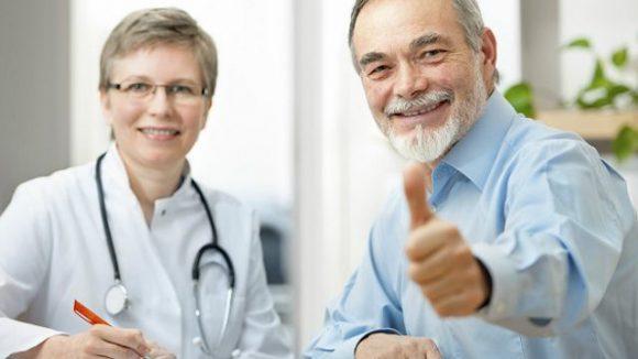 Пожилой возраст не оправдывает низкий тестостерон, уверены ученые