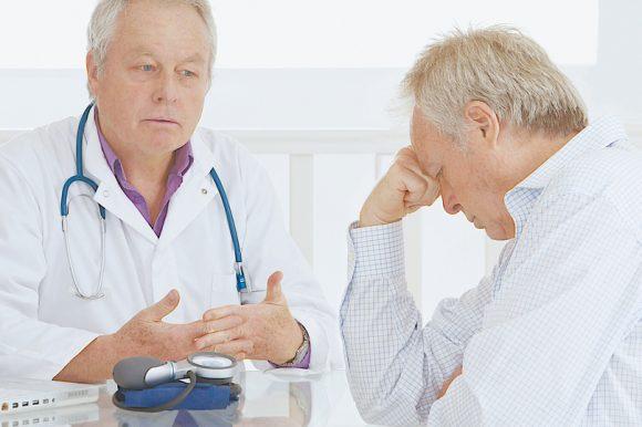 Мужская менопауза не всегда связана с возрастом
