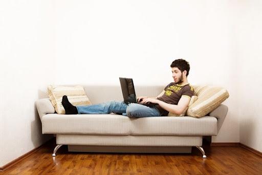 Ноутбуки повинны в бесплодии молодых мужчин