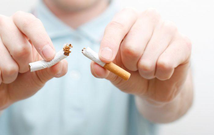 Отказ от курения и потенция