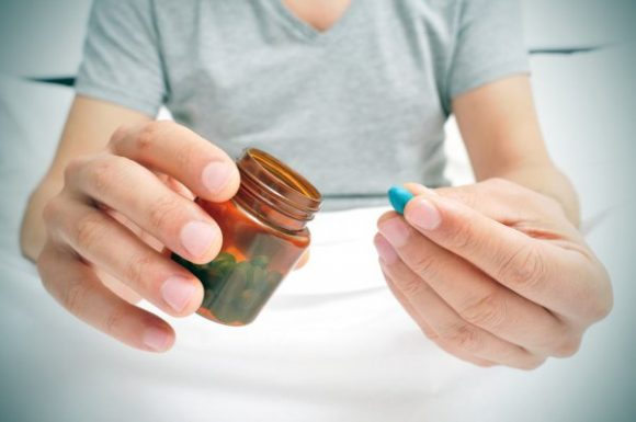 Препараты для потенции: почему не помогают?