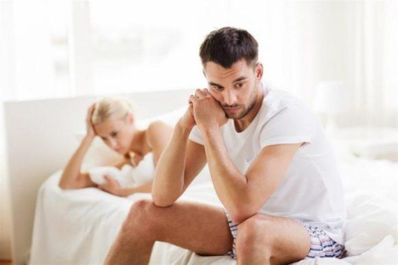 Как отсрочить мужской климакс