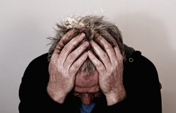 Эксперты Sohu назвали признаки мужской «менопаузы»