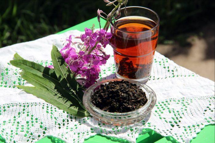 Избавление от простатита: рецепты многокомпонентных чаев