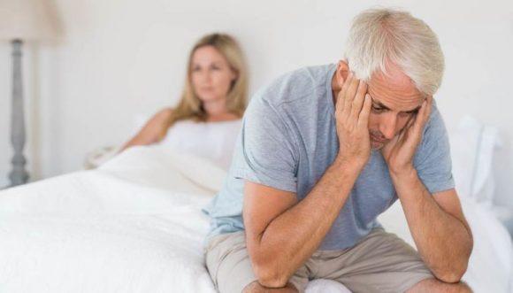 Сон и хронический бактериальный простатит