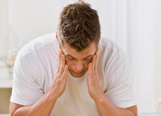 Ощущение бессилия и вера в возраст вызывают проблемы с простатой