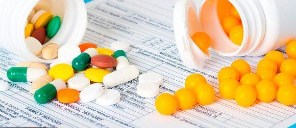 Витаминотерапия при мужских заболеваниях