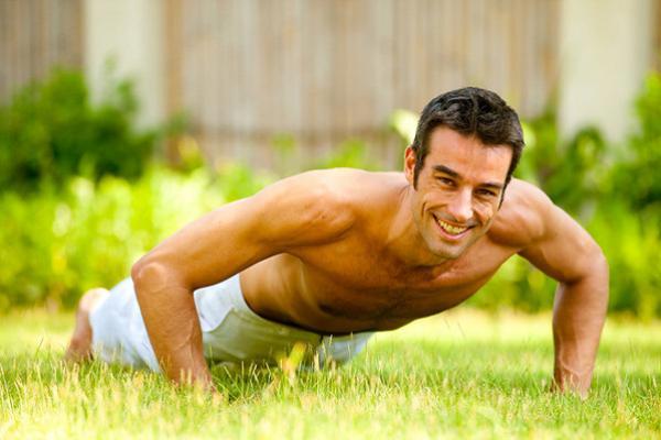 Окружающая среда и мужское здоровье