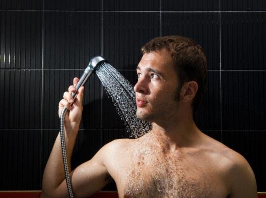 Гигиена для мужчин