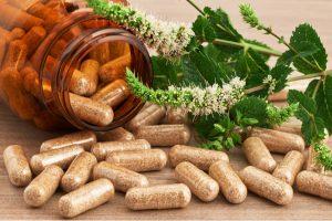Фитотерапия и сокотерапия при простатите