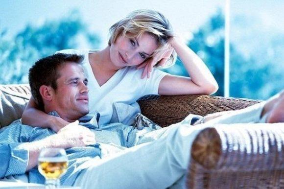 Здоровье предстательной железы зависит от отношений в семье