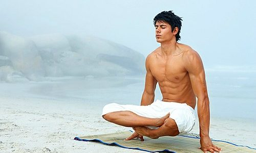 Йога как средство профилактики простатита