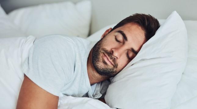 Значение здорового сна для мужчин