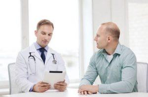 Здоровье мужчин: не игнорируйте симптомы заболеваний