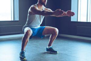Мужское здоровье: как повысить потенцию без лекарств